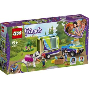 LEGO® Friends 41371 Mias Pferdetransporter - Bild 1