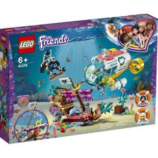 LEGO® Friends 41378 Rettungs-U-Boot für Delfine - Bild 1