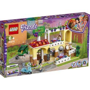 LEGO® Friends 41379 Heartlake City Reastaurant - Bild 1