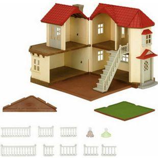 Sylvanian Families® Sylvanian Families Stadthaus mit Licht NEU - Bild 1