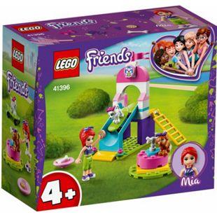 LEGO® Friends 41396 Welpenspielplatz - Bild 1