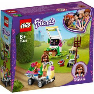 LEGO® Friends 41425 Olivias Blumengarten - Bild 1
