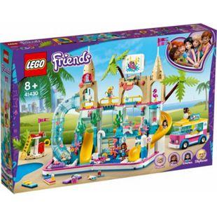 LEGO® Friends 41430 Wasserpark von Heartlake City - Bild 1