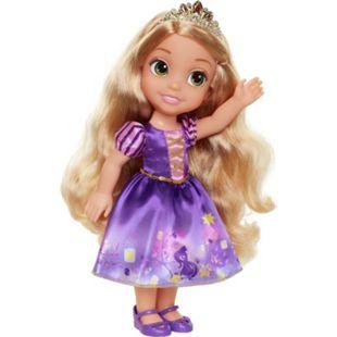 Jakks Disney Princess Puppe Rapunzel, ca. 35 cm - Bild 1