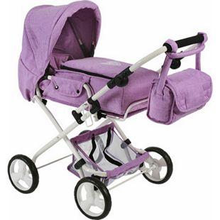 CHIC 2000 Kombi-Puppenwagen Bambina - Bild 1
