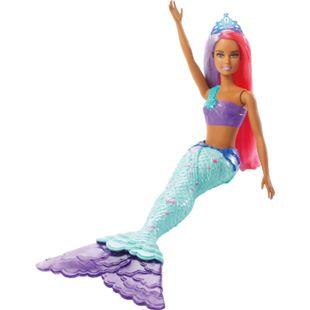 Barbie Mattel GJK09  Dreamtopia Meerjungfrau Puppe 2 - Bild 1