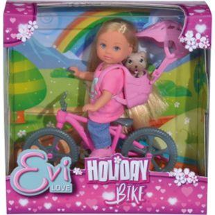 Evi Love Simba  Ferienspaß Fahrrad - Bild 1