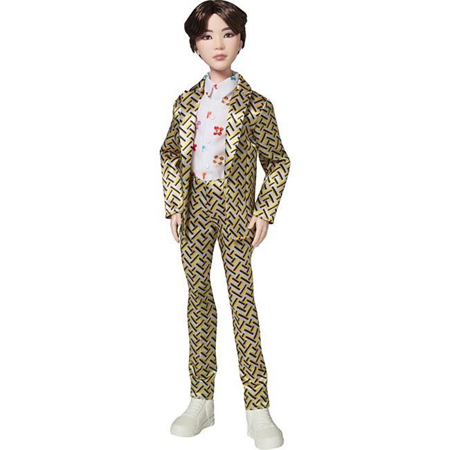 BTS Mattel GKC92  Core Fashion Doll Suga - Bild 1
