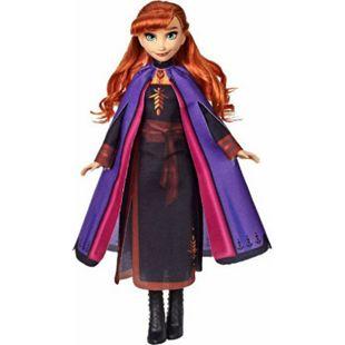 Disney Frozen Hasbro E6710ES0 Disney Die Eiskönigin 2 Anna - Bild 1