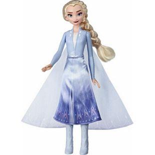 Disney Frozen Hasbro E7000ES0 Frozen 2 LIGHT UP FASHION ELSA - Bild 1