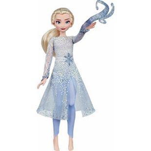 Disney Frozen Hasbro E8569EU4 FROZEN 2 Elsas magische Enthüllung - Bild 1