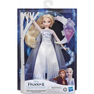 Disney Frozen Hasbro E8880XG0 Frozen 2 Traummelodie Elsa - Bild 1