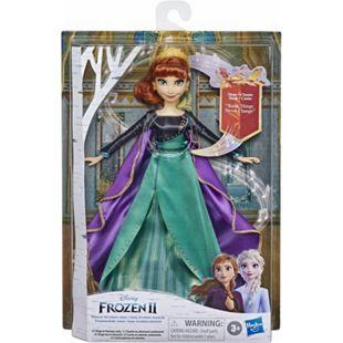 Disney Frozen Hasbro E8881XG0 Frozen 2 Traummelodie Anna - Bild 1