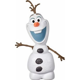 Disney Frozen Hasbro F11505L0 Frozen 2 Lauf- und Sprech Olaf - Bild 1