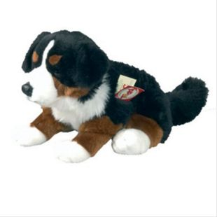 Teddy Hermann Berner Sennenhund sitzend, ca. 29 cm - Bild 1