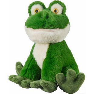 Bauer ECO-Line Frosch sitzend 20cm - Bild 1