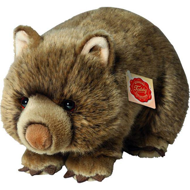 Teddy Hermann Wombat, ca. 26 cm - Bild 1