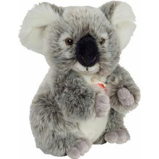Teddy Hermann Koalabär, 21cm - Bild 1