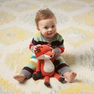 Manhattan Toy Folksy Foresters Fox - Bild 1