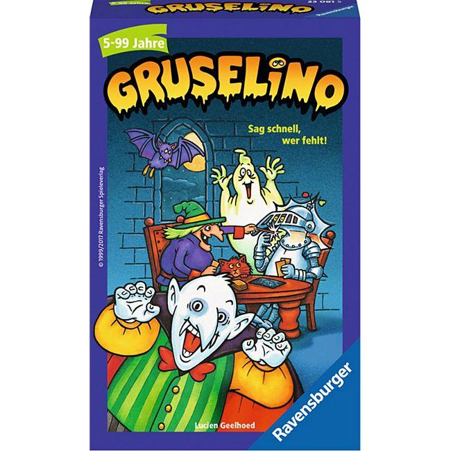Ravensburger 23081 Gruselino Mitbringspiel - Bild 1