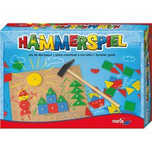Noris Simba  Hammerspiel - Bild 1