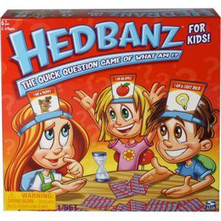 Spin Master Hedbanz Kids - Bild 1