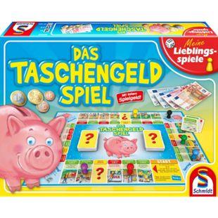Schmidt Spiele Taschengeldspiel - Bild 1