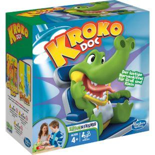 Hasbro Gaming Hasbro B0408100 Kroko Doc - Bild 1