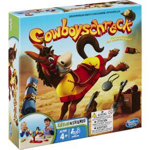 Hasbro Gaming Hasbro 48380399 Cowboyschreck - Bild 1