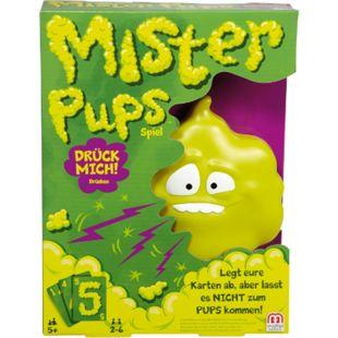 MATTEL GAMES Mattel Mister Pups - Bild 1