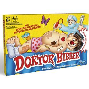 Hasbro Gaming Hasbro B2176398 Dr. Bibber - Bild 1
