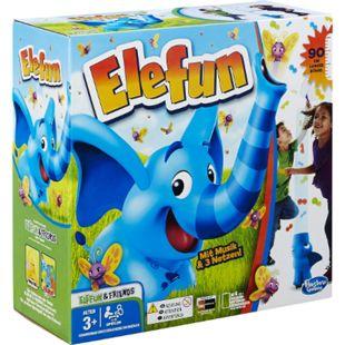 Hasbro Gaming Hasbro B7714100 Elefun - Bild 1