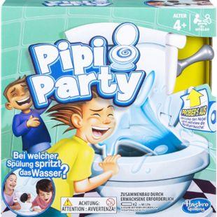 Hasbro Gaming Hasbro C0447100 Pipi Party - Bild 1