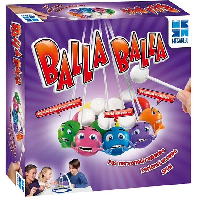 Mega Bleu Balla Balla - Bild 1
