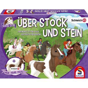 Schmidt Spiele Schleich - Über Stock und Stein - Bild 1