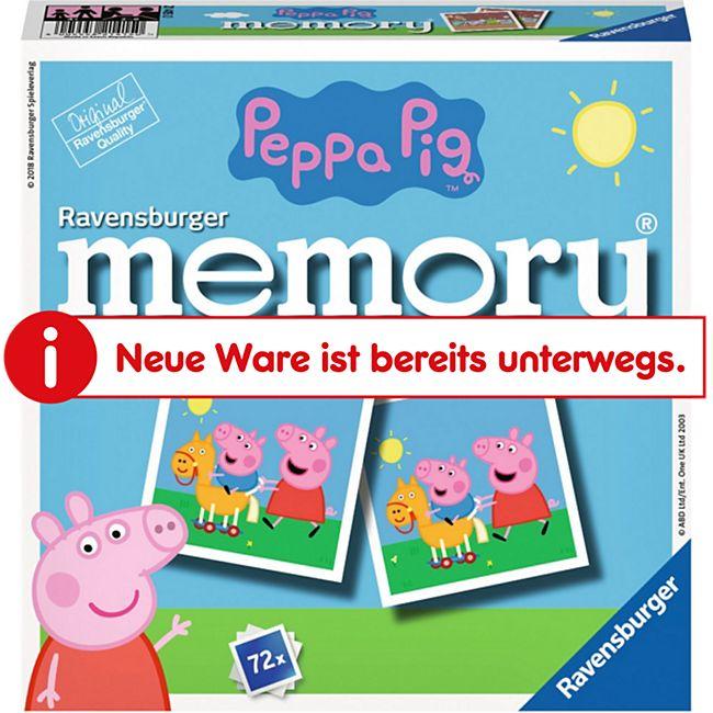 Ravensburger 21415 Peppa Pig memory® - Bild 1