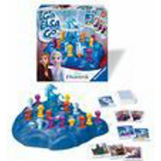 Ravensburger 20425 Disney Frozen 2 Go Elsa Go - Bild 1