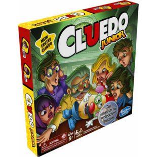 Hasbro Gaming Hasbro C1293398 Cluedo Junior - Bild 1