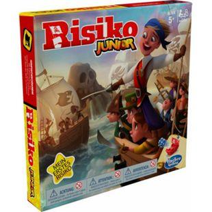 Hasbro Gaming Hasbro E6936100 Risiko Junior - Bild 1