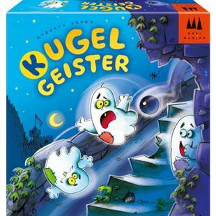 DREI MAGIER SPIELE Schmidt Spiele Kugelgeister - Bild 1