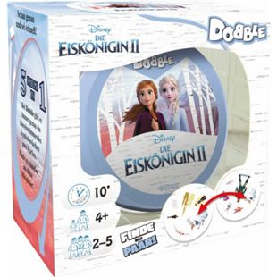Zygomatic Dobble Disney Frozen II - Bild 1