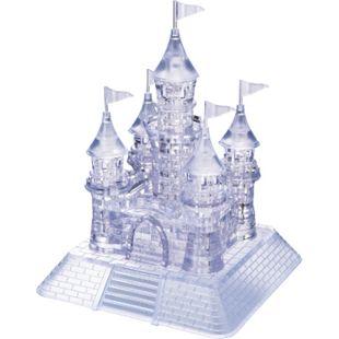 HCM 3D Crystal Puzzle - Schloss 105 Teile - Bild 1