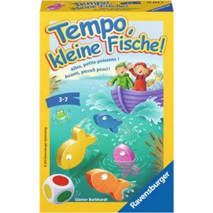 Ravensburger 23334 Tempo, kleine Fische! Mitbringspiel - Bild 1