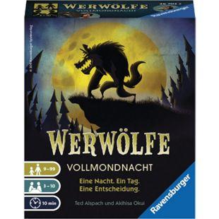 Ravensburger 26703 Werwölfe Vollmondnacht - Bild 1