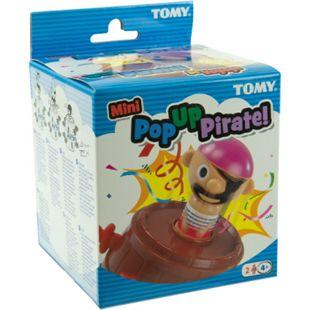 TOMY T72461  Pop Up Pirat Reiseedition - Bild 1