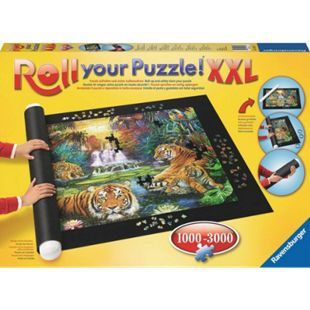 Ravensburger 17957 Roll your Puzzle! XXL - Bild 1