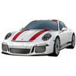 Ravensburger 12528 Puzzle 3D Porsche 911 R 108 Teile - Bild 1