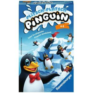 Ravensburger 23461 Plitsch Platsch Pinguin - Bild 1