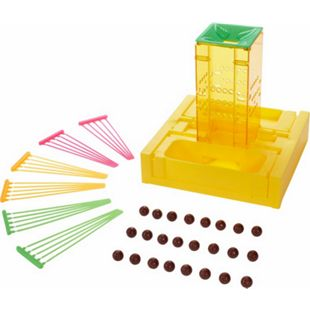 MATTEL GAMES Mattel GMM92 Kompakt S.O.S. Affenalarm - Bild 1
