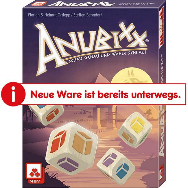 NSV Anubixx - Bild 1